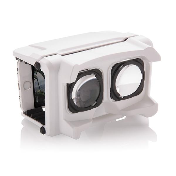 Lunettes de réalité virtuelle à personnaliser Pow
