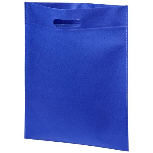 sac shopping personnalisé jaune - sac publicitaire Hello