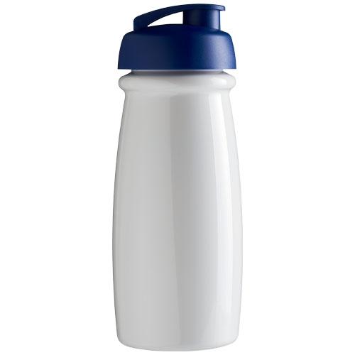 Goodies sport - Bouteille de sport publicitaire H2O Pulse® 600 ml  - bleu