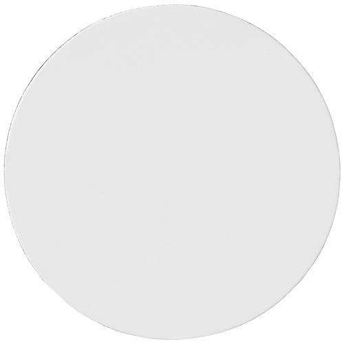 Goodies - Sous-verre personnalisé rond Q-Mat®