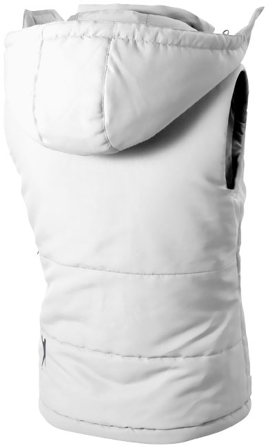 Bodywarmer personnalisable femme Slazenger™ Gravel - cadeau d'entreprise