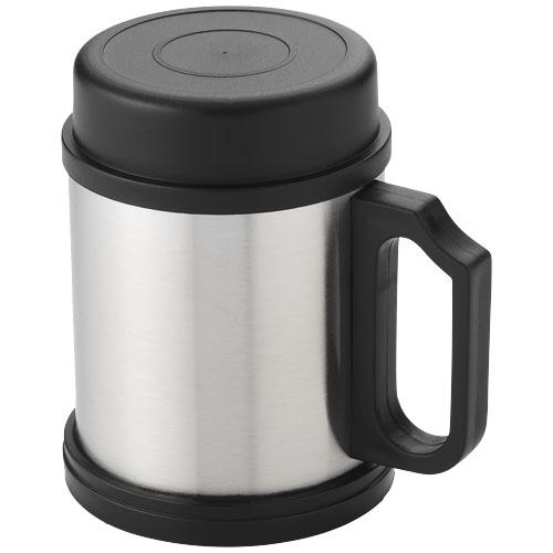 Mug isotherme publicitaire Barstow - mug isotherme promotionnel