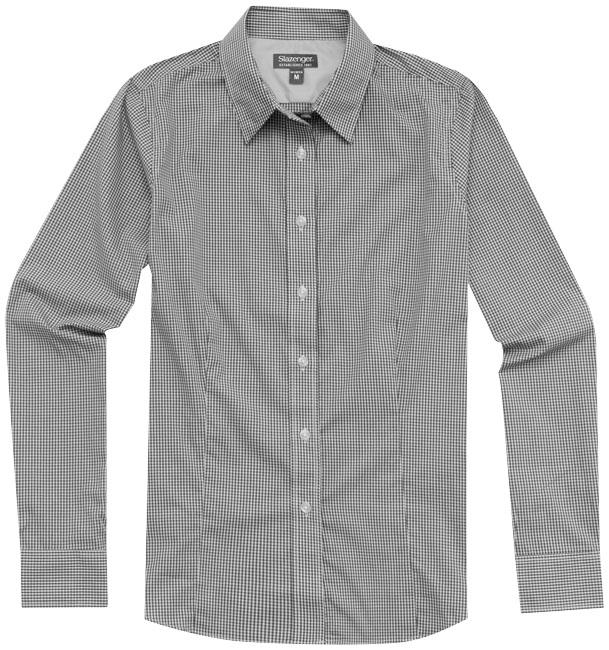Chemise promotionnelle femme Slazenger™ Net - chemise publicitaire