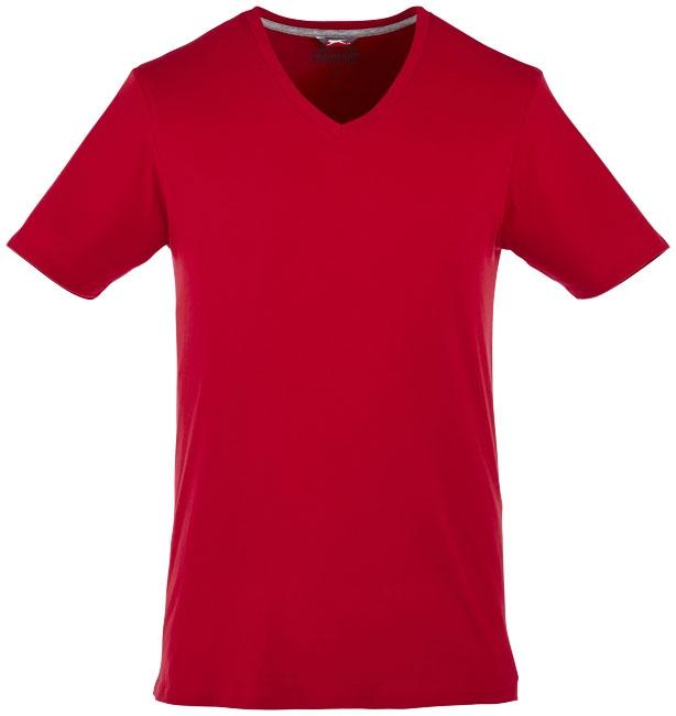 T-shirt publicitaire manches courtes homme Bosey - Textile personnalisé