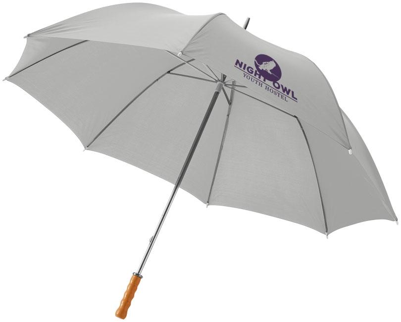 """Parapluie publicitaire golf 30"""" Karl - Parapluie personnalisé"""