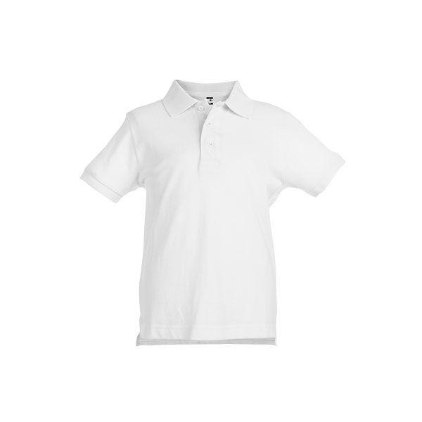 Textile promotionnel - Polo personnalisé enfant Adam