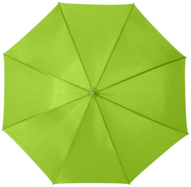"""Parapluie publicitaire golf 30"""" Karl - Parapluie personnalisé - noir"""