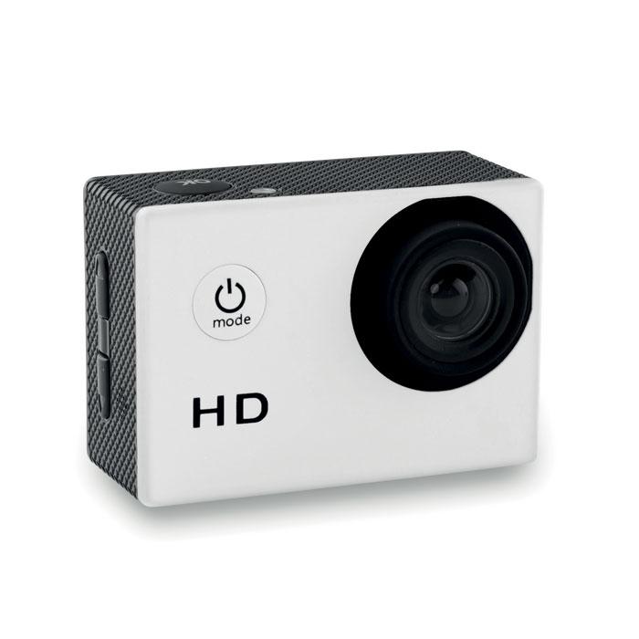 Caméra numérique de sport publicitaire Click It - noir