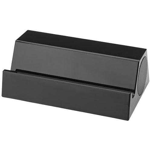 Haut parleur publicitaire Bluetooth et support Blare - Cadeau d'entreprise