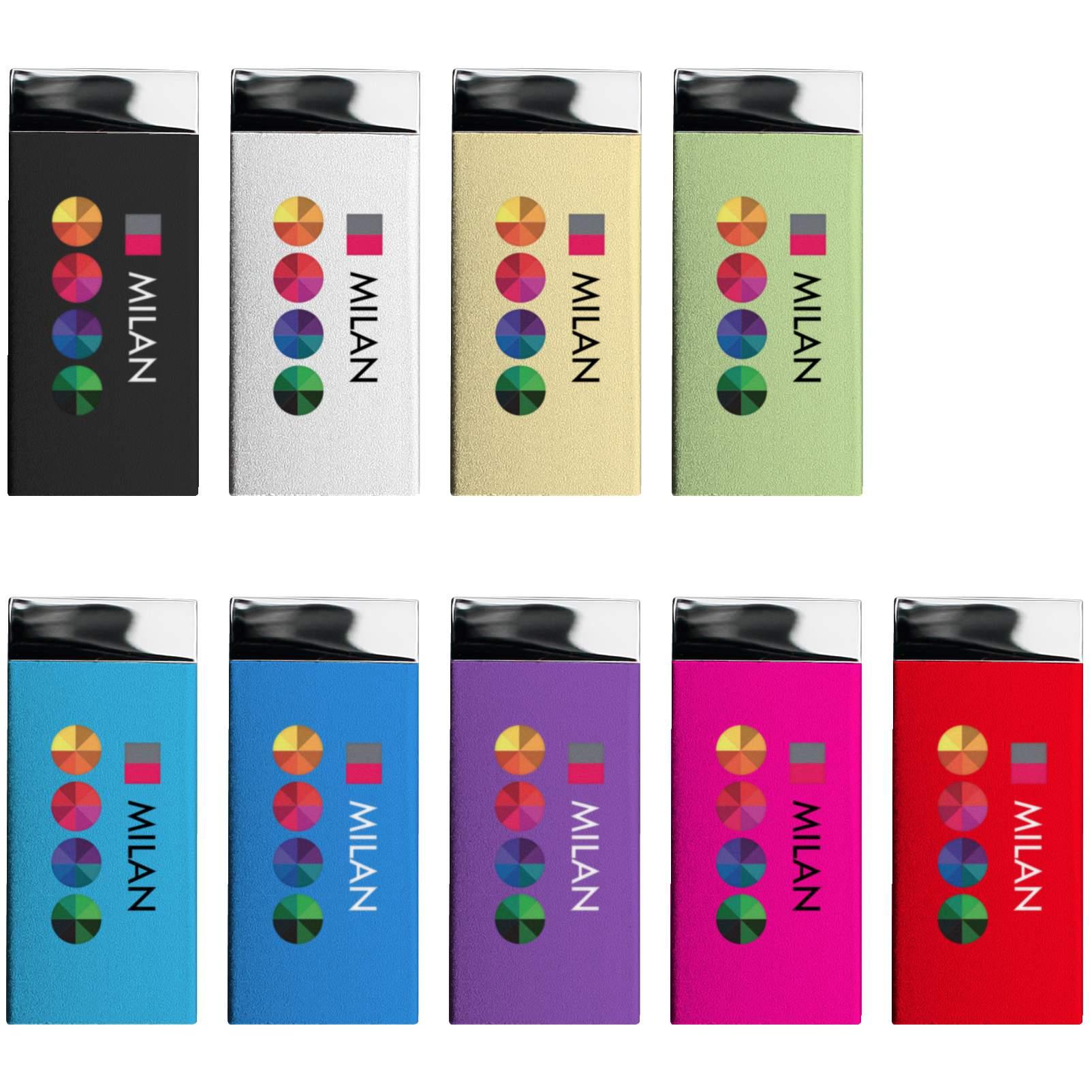Clé USB publicitaire Milan - clé USB personnalisable