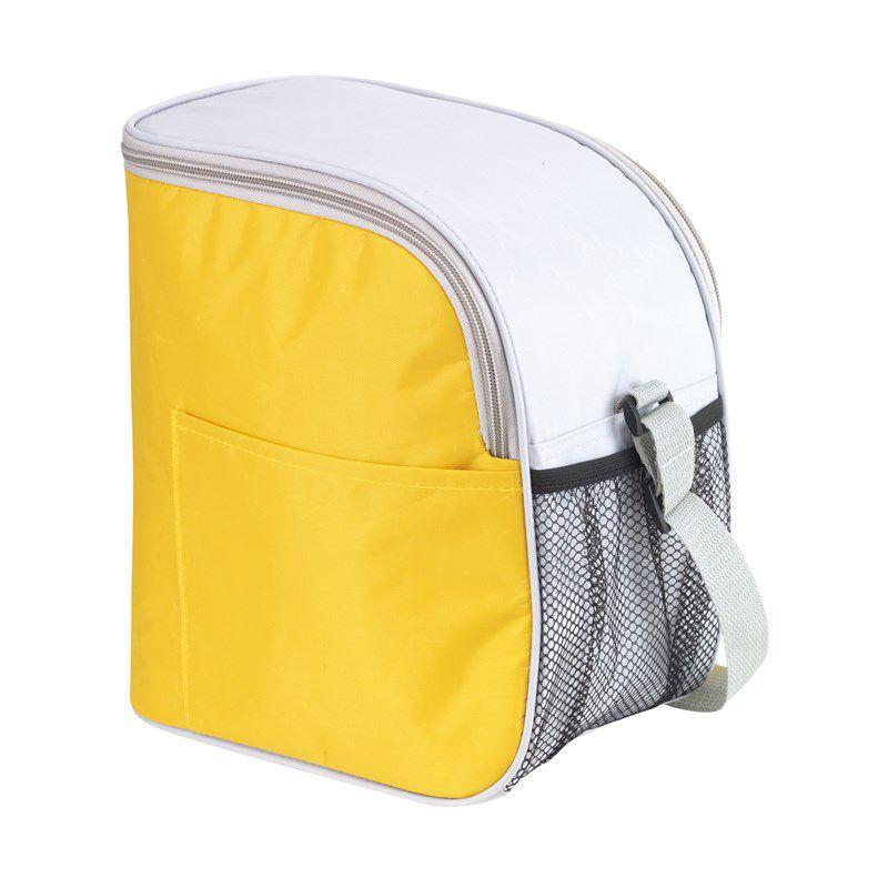 Sac isotherme publicitaire Glacial - Lunch bag publicitaire