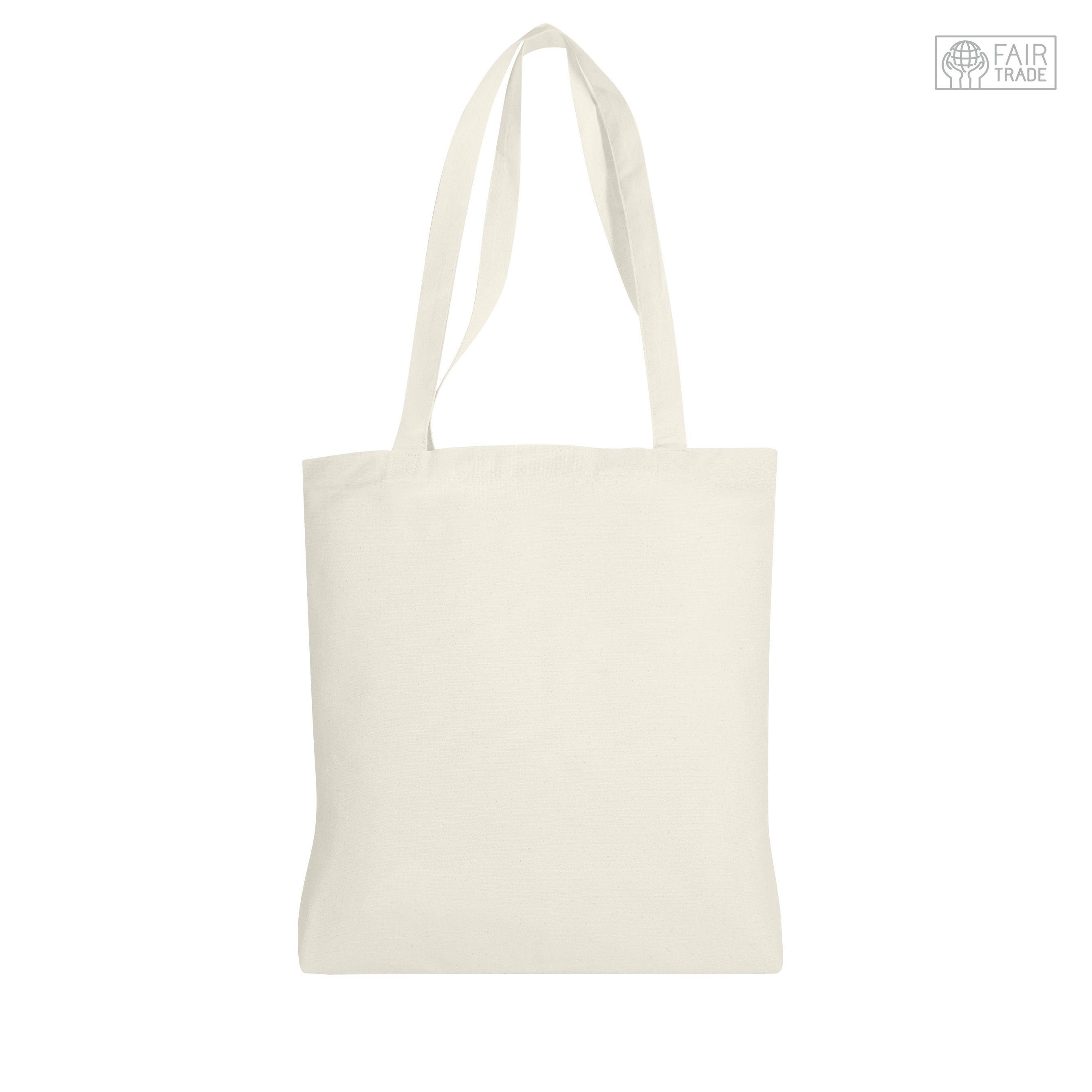 Tote bag personnalisé - Sac shopping personnalisé Fair-Shopped