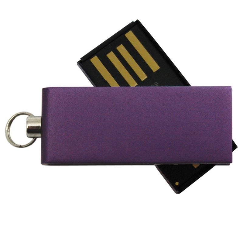 Clé USB publicitaire Twist