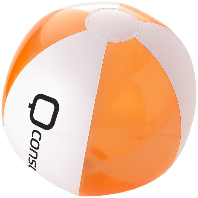 Objet publicitaire outdoor - Ballon de plage personnalisé Bondi