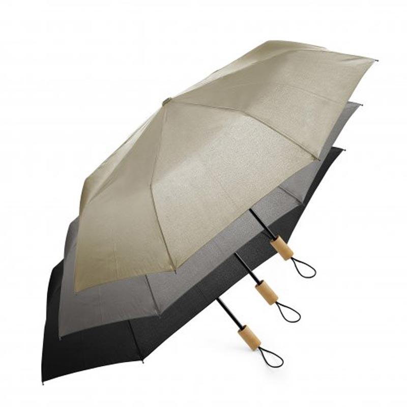 parapluies publicitaires pliables ecorain
