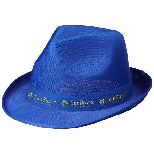 Goodies entreprise - Chapeau publicitaire Trilby