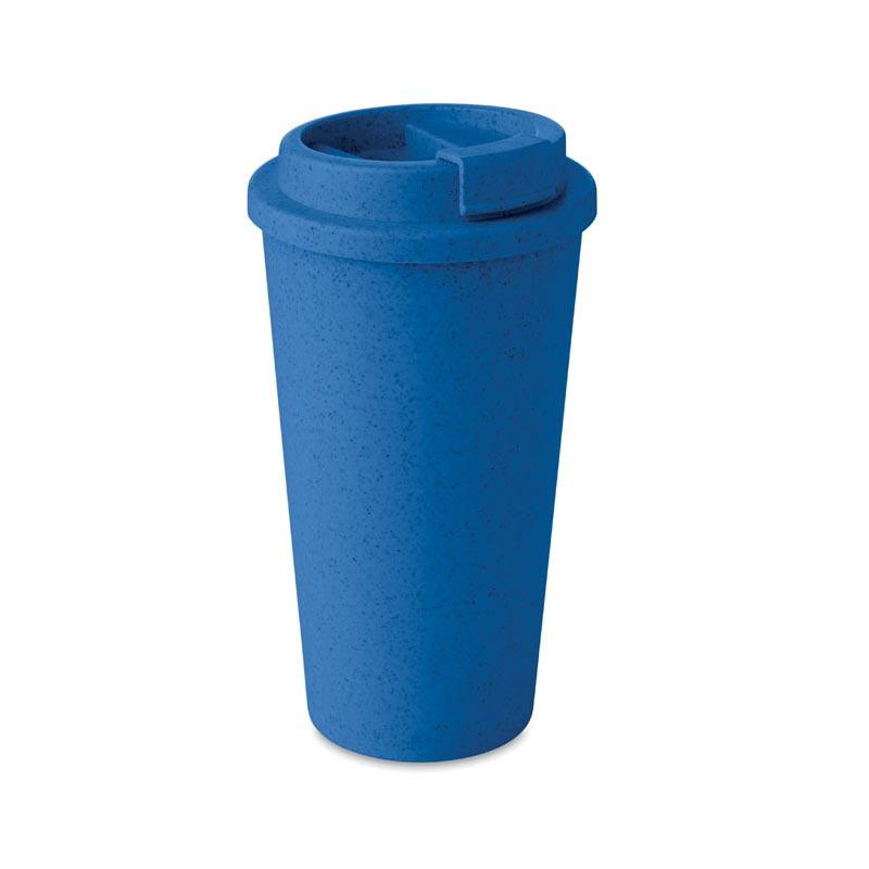 gobelet goodies entreprise - bleu