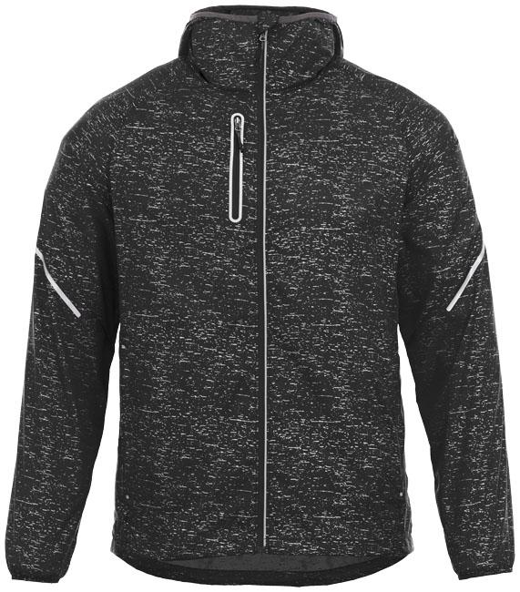 Imperméable Jacket Signal - manteau publicitaire