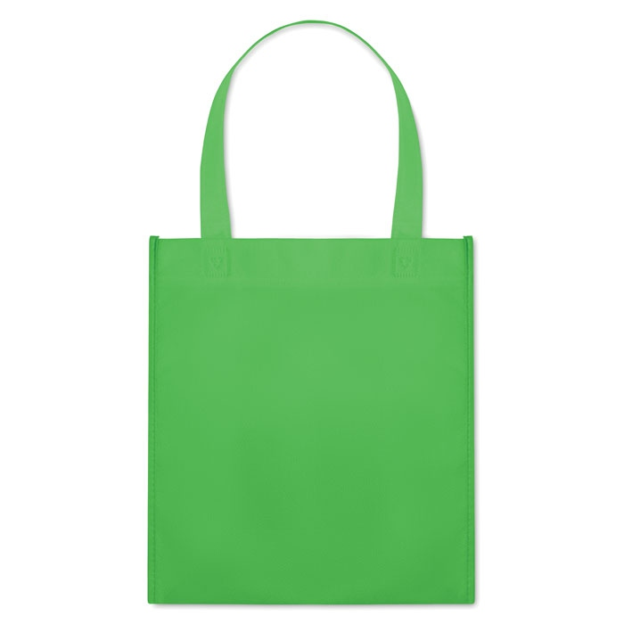 Sac shopping publicitaire Apo Bag - jaune