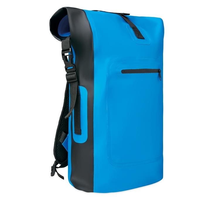 Sac à dos personnalisable imperméable en bâche Scuba Bag - objet publicitaire outdoor