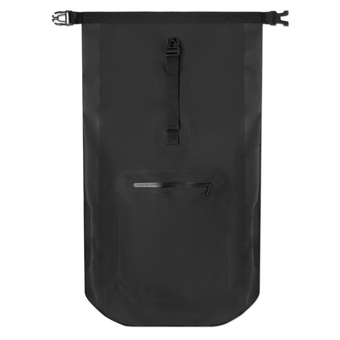 Sac à dos publicitaire imperméable en bâche Scuba Bag - sac à dos personnalisé