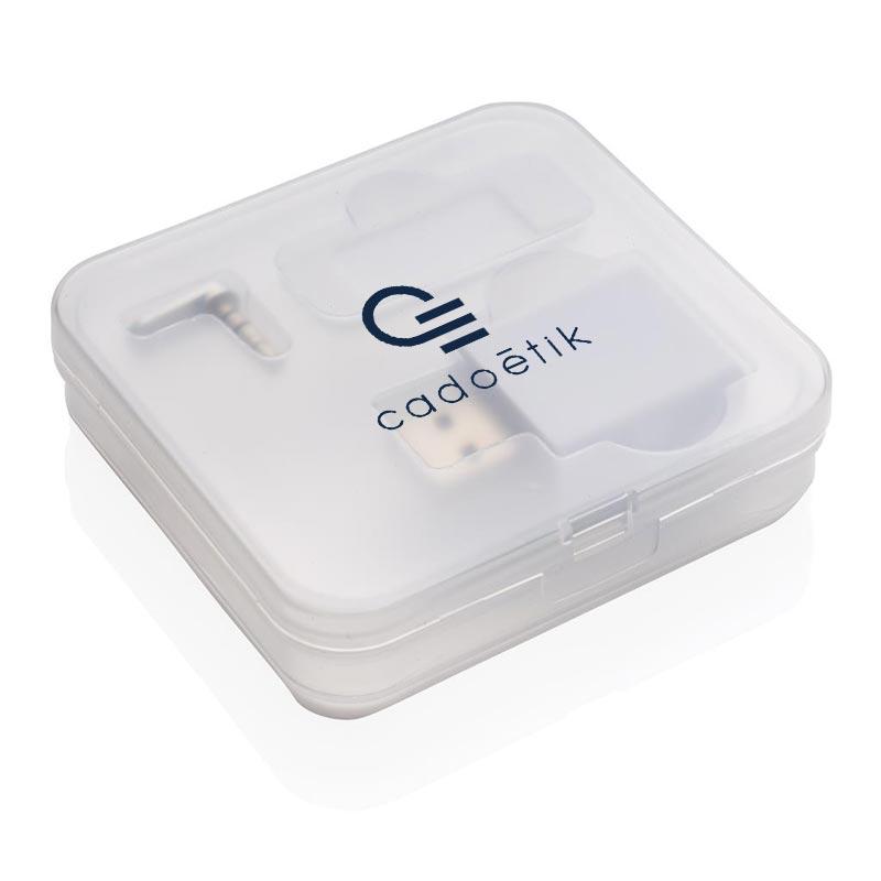 goodies - Kit de confidentialité numérique Digisecure