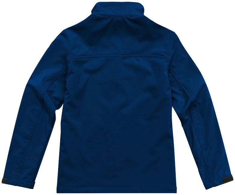 Veste softshell personnalisable homme Maxson - veste softshell promotionnelle