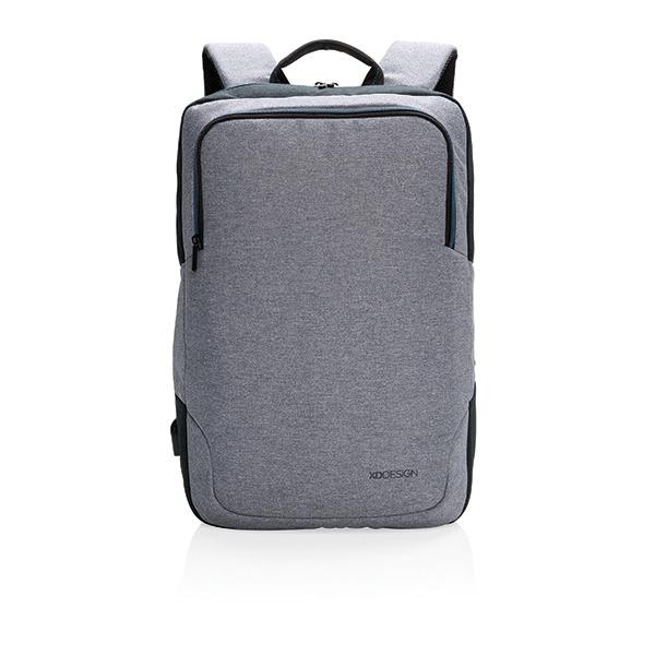 """Sac à dos publicitaire pour ordinateur portable 15"""" Arata - Cadeau d'entreprise"""
