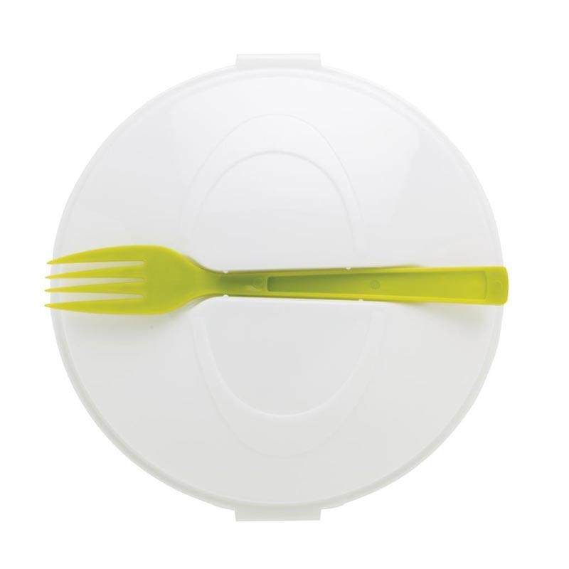 Lunch box publicitaire Salad2go - Objet publicitaire
