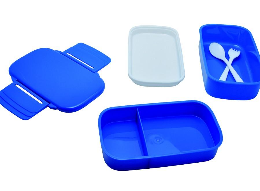 Lunch box promotionnelle XL Osaka - bento publicitaire