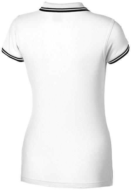 Polo publicitaire personnalisé femme Slazenger™ Deuce - polo promotionnel