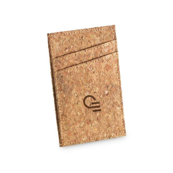 Porte-cartes Sobreiro