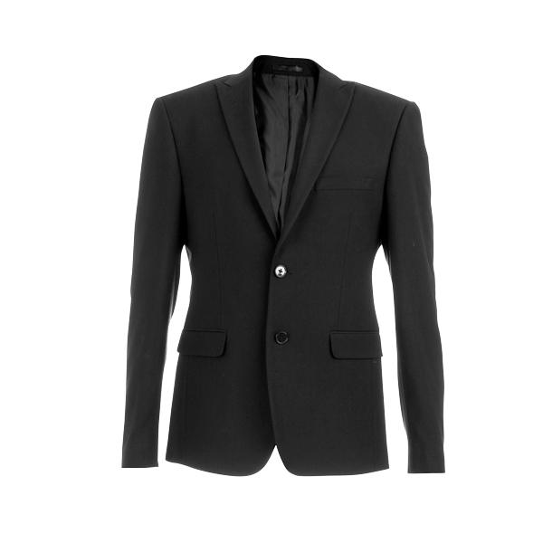 Veste de costume publicitaire pour homme Lisbon - veste personnalisée