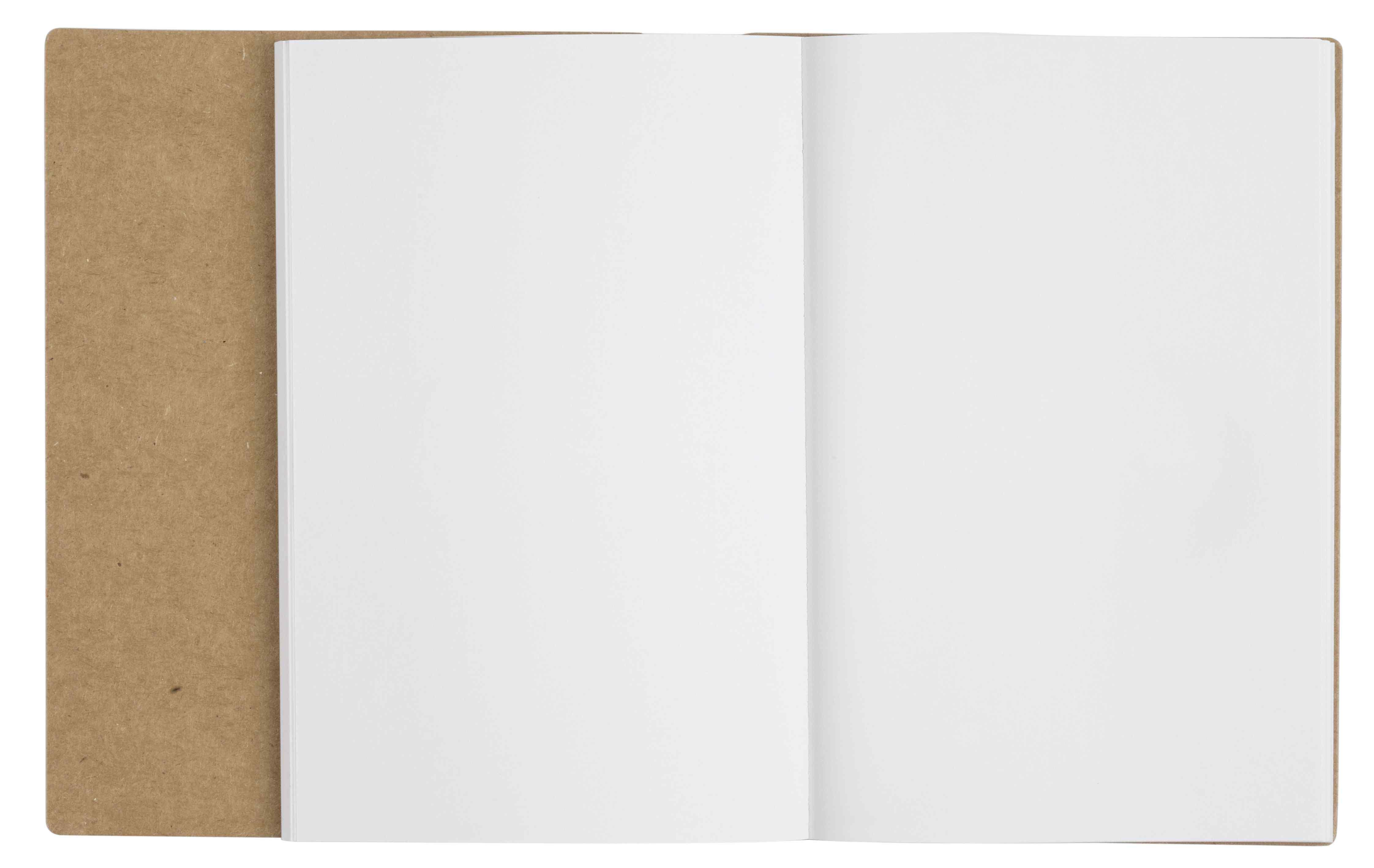 Carnet A6 publicitaire Note Paper Small - Cadeau publicitaire