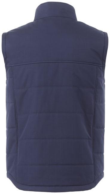 Textile publicitaire - Bodywarmer personnalisé Swing