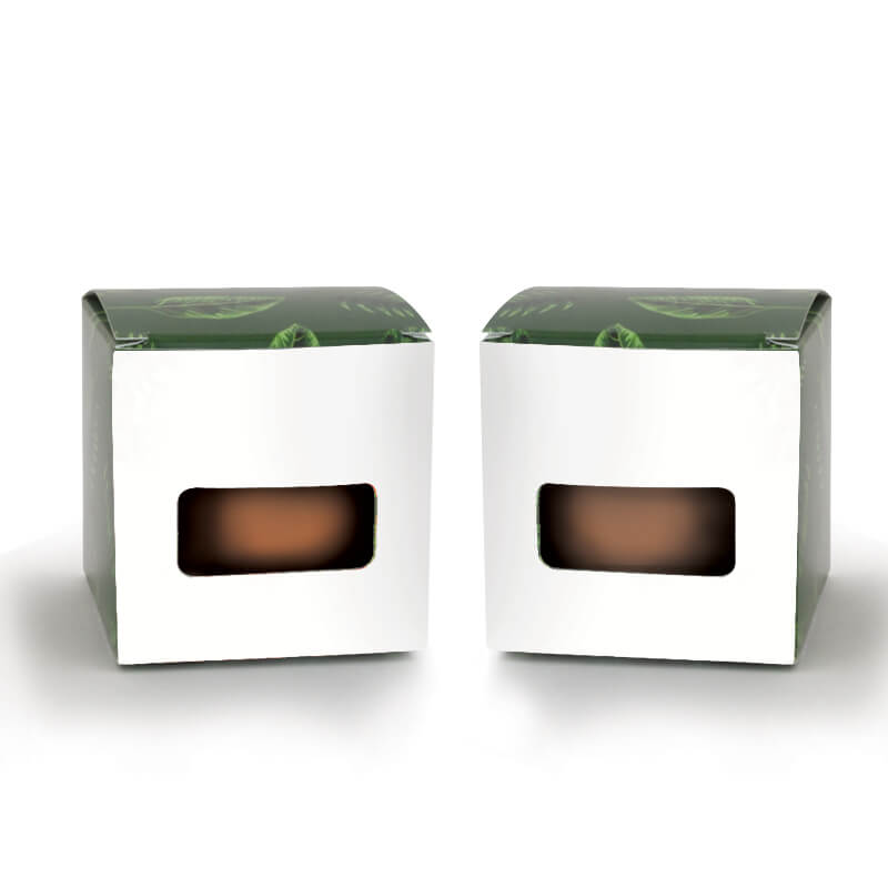 Goodies green - Cube de plantation express std