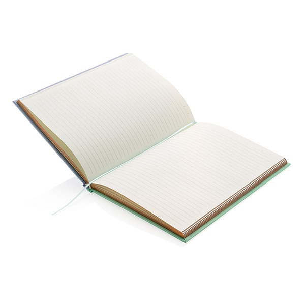 Carnet de notes personnalisé 2 en 1 My Little Story - Goodies