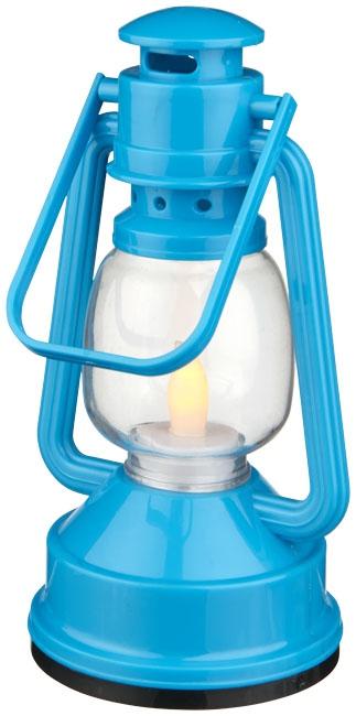 Objet publicitaire lumineux - Lanterne personnalisée LED Esmerald