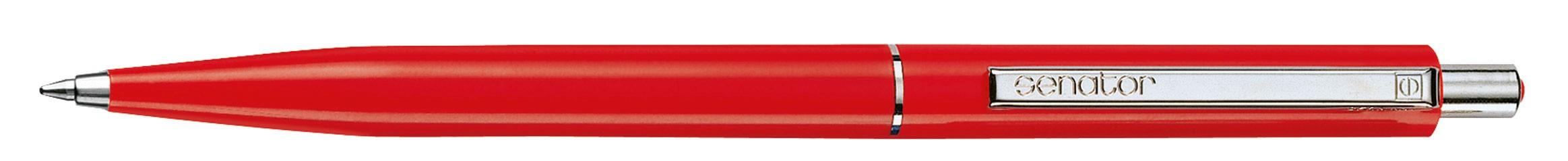 Stylo publicitaire écologique Point Polished - stylo personnalisable