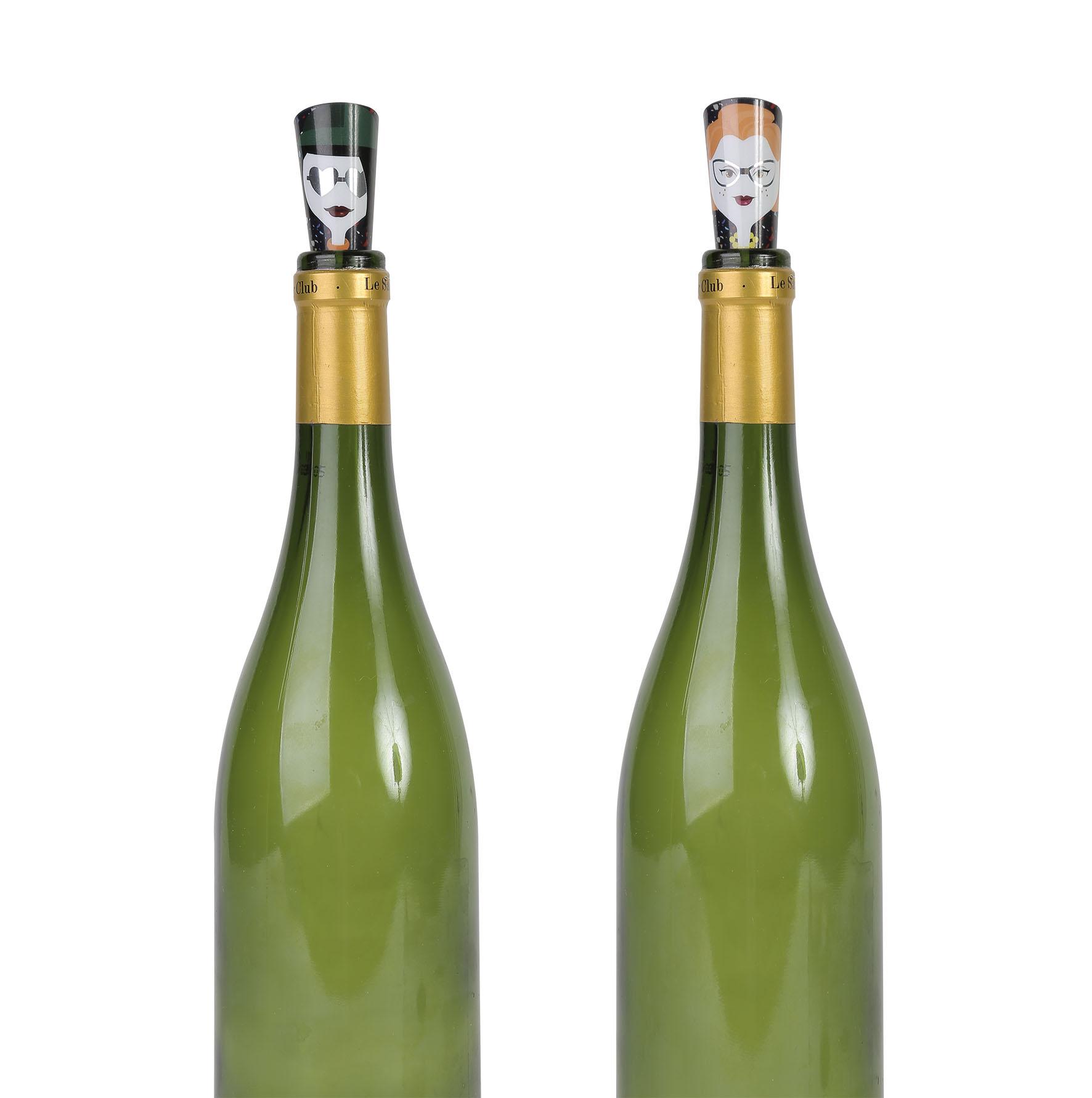 Goodies Noël - Bec verseur anti-gouttes Vinus