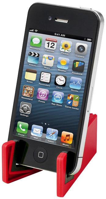 Objet promotionnel - support téléphone et tablette publicitaire Sam