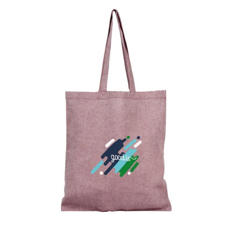 Tote bag coton recyclé Pheebs