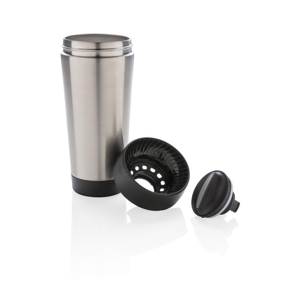 Cadeau entreprise client - Mug isotherme personnalisé