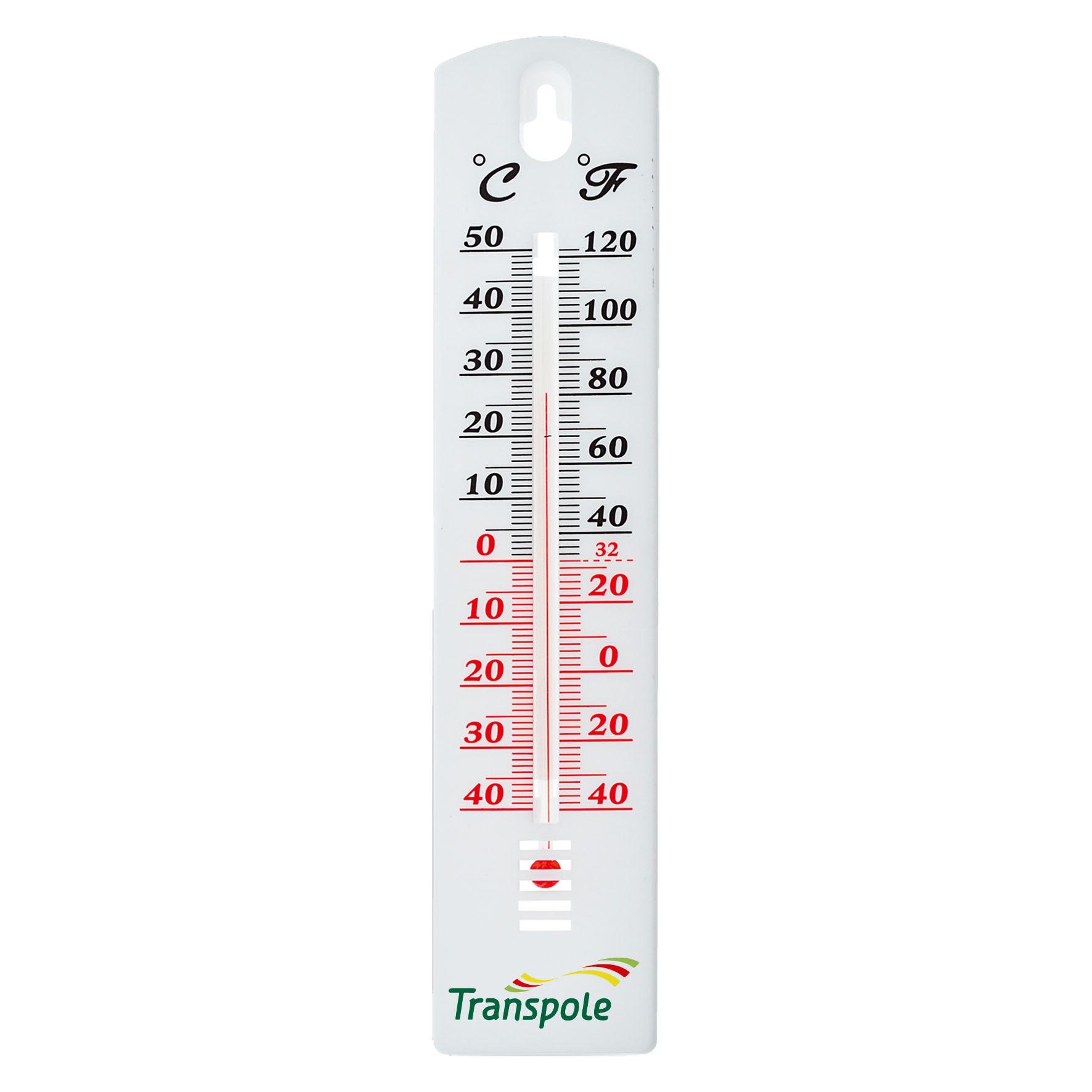 Goodies - Thermomètre personnalisable Beau fixe