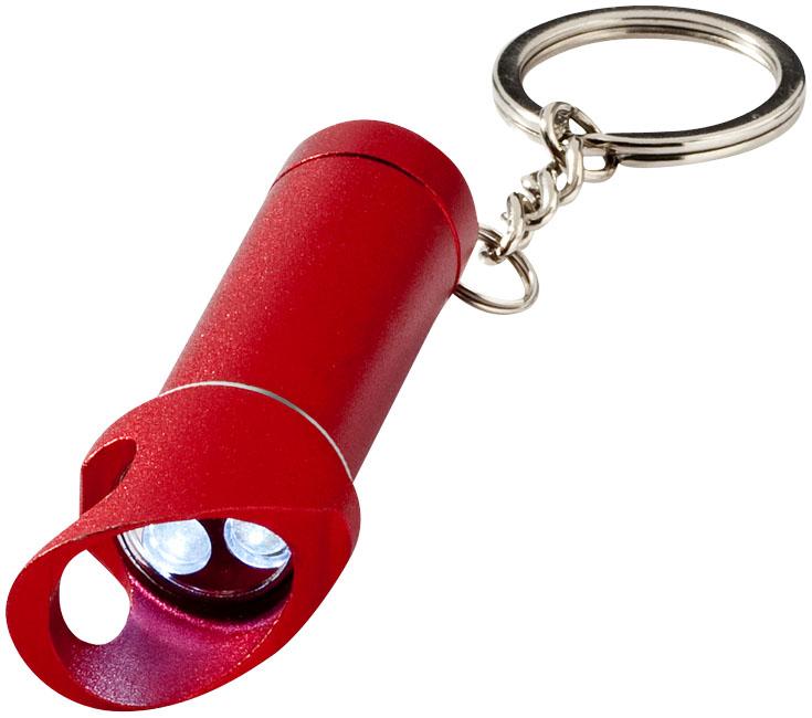 Mini lampe avec ouvre-bouteille