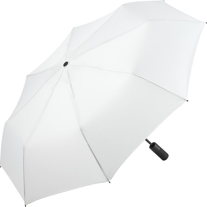 Parapluie personnalisé de poche Caoutch - Parapluie publicitaire