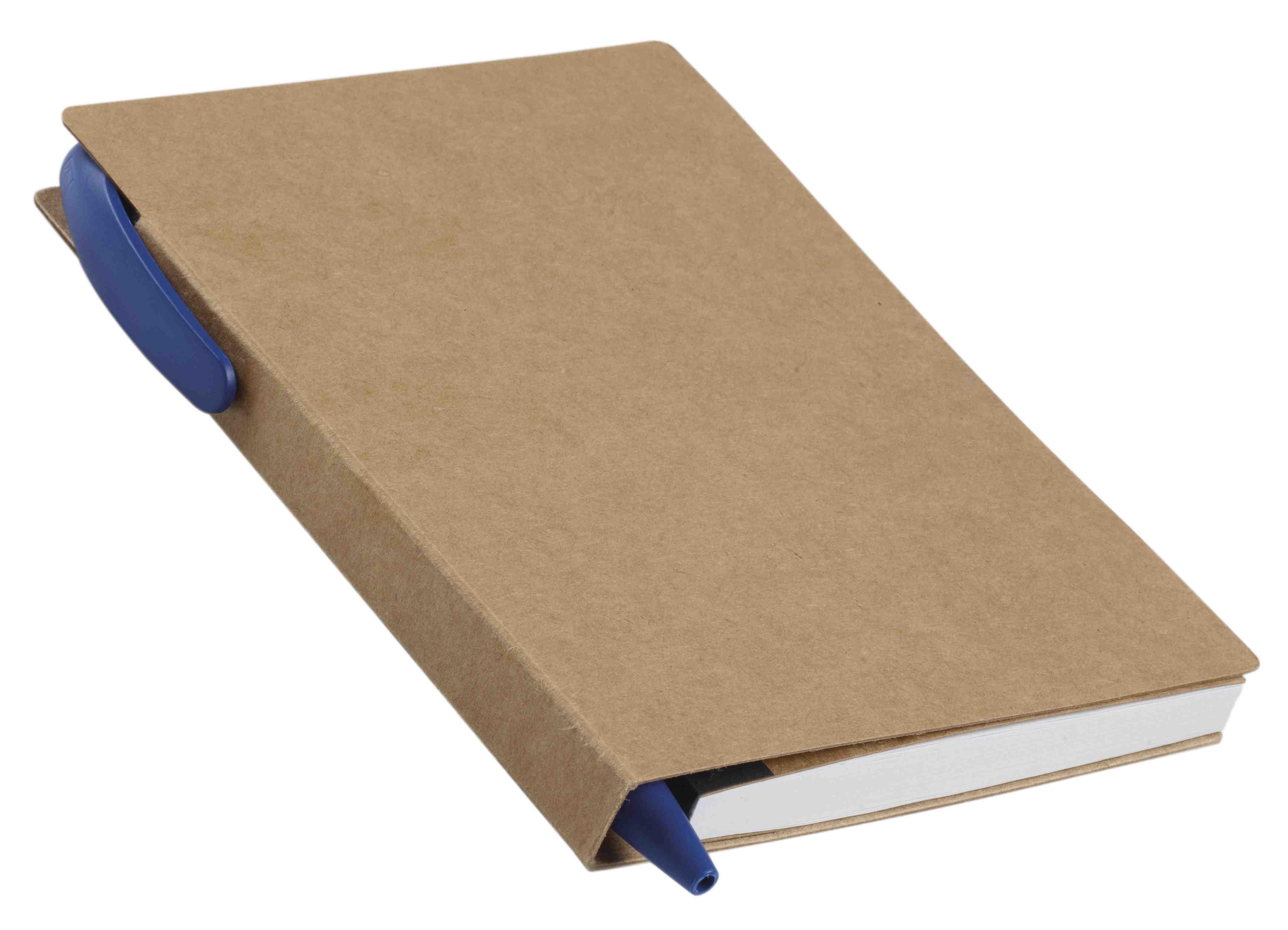 Carnet A6 publicitaire Note Paper Small - Cadeau d'entreprise