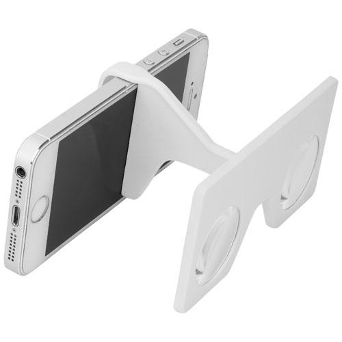 Lunettes de réalité virtuelle personnalisables Relief - accessoire publicitaire high-tech