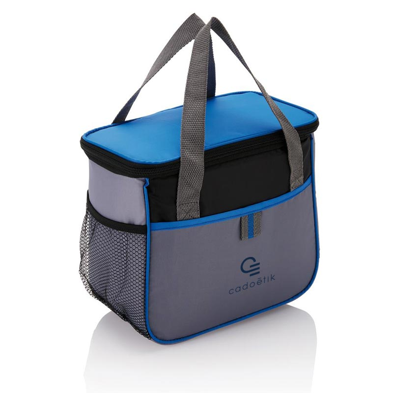 Sac isotherme personnalisable écologique Basic - Sac isotherme promotionnel