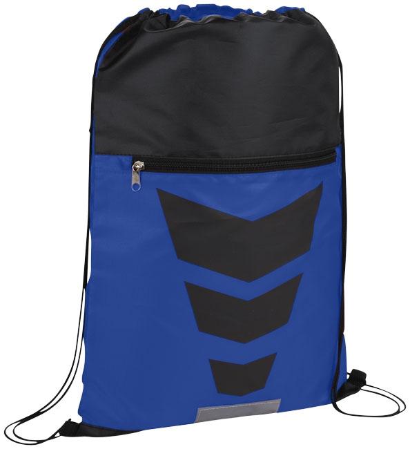 Gym bag publicitaire Courtside - sac publicitaire